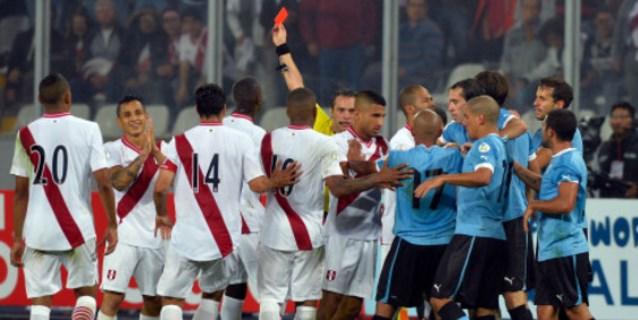 Perú no llego al Mundial porque no respeto su identidad