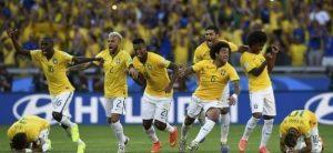 Brasil es Brasil y pasa a cuartos de final… ¿Le alcanza para ser campeón?