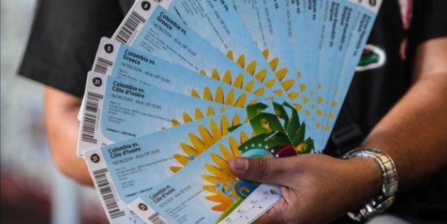 La Asociación del Fútbol Argentino admite que revendió entradas en el Mundial