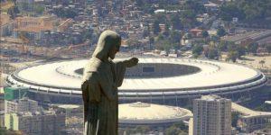 El Mundial le deja 2.000 millones de dólares de turismo a Río de Janeiro