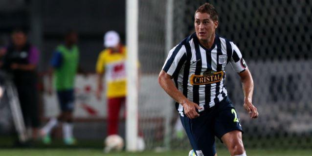 Alianza Lima, no sabe a qué juega