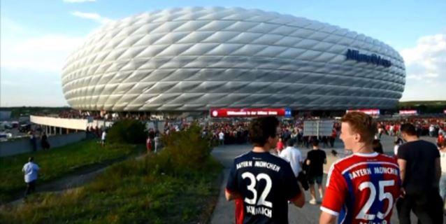 Bayern Múnich invierte 70 millones de euros en descubrir a nuevos talentos