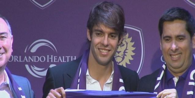 Kaká le dice no al Orlando City, que le ofrece renovar un año por menos dinero