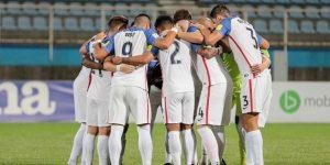 Estados Unidos cae ante Trinidad & Tobago y se queda sin mundial