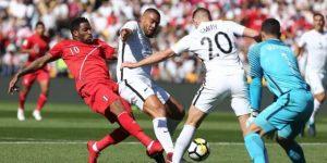 0-0. Un inoperante seleccionado peruano no puede ante una académica Nueva Zelanda