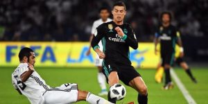 Cristiano se convierte en máximo goleador histórico el Mundial de Clubes