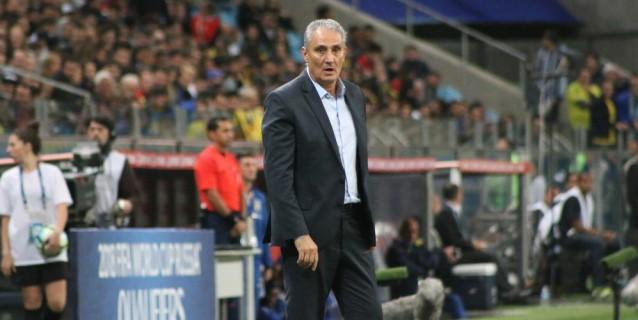 El brasileño Tité es elegido como mejor entrenador de América