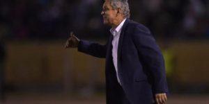 Reinaldo Rueda, un técnico exitoso y experimentado para reanimar a Chile