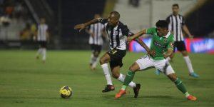 Alianza cayó 2-0 ante Audax Italiano de Chile en la Noche Blanquiazul