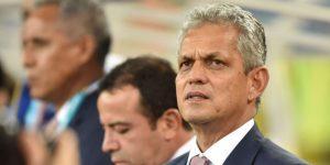 Reinaldo Rueda deja el Flamengo para dirigir a Chile