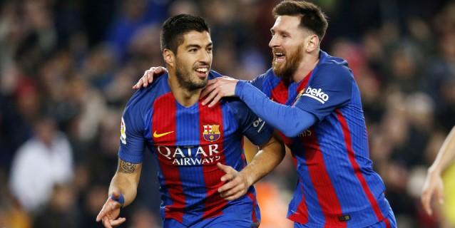 Suárez admite que temió por su fichaje con el Barça por el mordisco a Chiellini