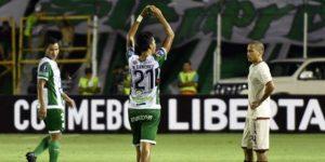 """U"" vence 3-1 a Oriente Petrolero, pero le dice adiós a la Libertadores"