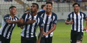 Alianza Lima: Ascues en riesgo de perderse partido ante Boca Juniors