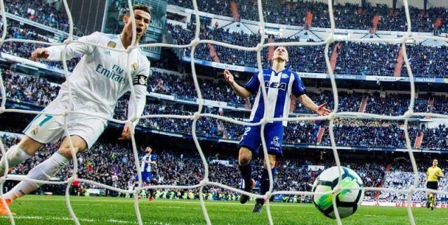 Las claves de la goleada del Real Madrid al Alavés