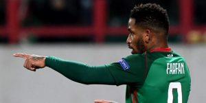 Lokomotiv cuida a Jefferson Farfán para duelos ante el Atlético Madrid