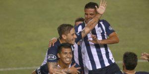 Alianza Lima gana 3-1 a Universitario y llega entonado para Libertadores