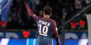 Neymar rumbo a Brasil para ser operado