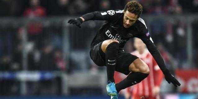 Neymar se cae de la lista de Copa un día más tarde de celebrar su cumpleaños