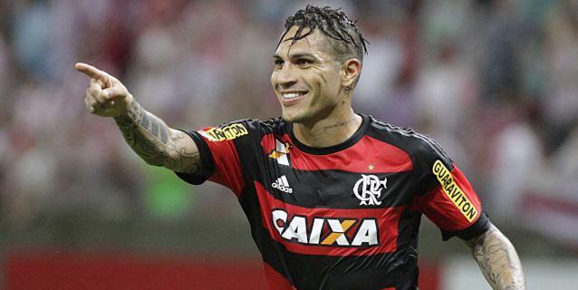 Paolo Guerrero: sepa el futuro que le tiene reservado el Flamengo
