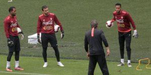 Selección peruana: Carlos Cáceda jugará por Deportivo Municipal