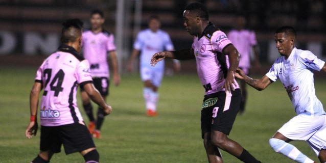 """Sport Boys venció 3-1 a Real Garcilaso con tres goles del """"Pana"""" Tejada"""