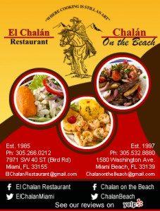 El chalán Restaurant