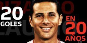 Claudio Pizarro: Bundesliga le rinde tributo con sus mejores 20 goles (video)