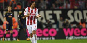 Claudio Pizarro convierte su primer gol de la temporada en Alemania