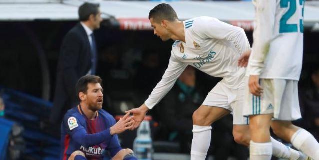 Cristiano, Messi y figuras mundiales llegan pletóricos a la fecha FIFA