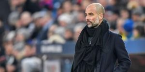 Guardiola es sancionado con 22.500 euros por lucir el lazo amarillo