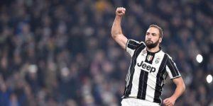 El Juventus impone su ley ante el Atalanta y refuerza su liderato