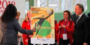 """La FIFA homenajea a la """"Araña Negra"""" en el 28 aniversario de su muerte"""