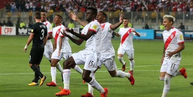 Mundial de Rusia 2018: todo lo que debe saber un aficionado de la Copa del Mundo