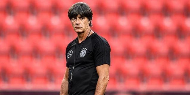 """Löw: """"Ha sido un ensayo genial ante un rival que está a nuestra altura"""""""
