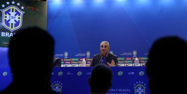 Willian José, sorpresa en Brasil para los amistosos contra Alemania y Rusia