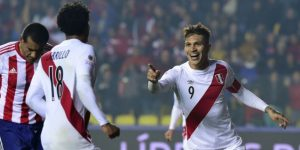 Paolo Guerrero: sepa cómo visualiza a Perú en el Mundial de Rusia 2018
