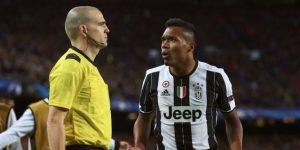 Brasil llama a Alex Sandro en lugar del lesionado Filipe Luis para los amistosos