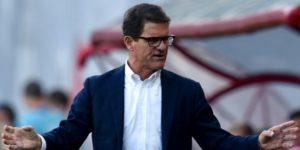 Fabio Capello deja el Jiangsu Suning después de nueve meses