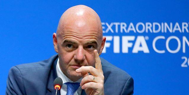 La FIFA culmina con federaciones americanas y de España la segunda ronda de cumbres