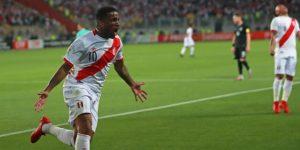 Selección peruana: conoce la ruta final de la Blanquirroja hacia Rusia 2018