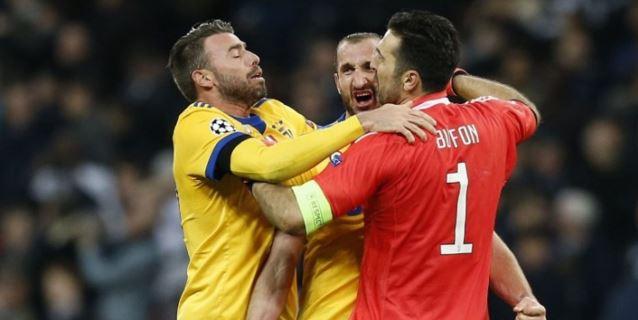 Juventus remonta 2-1 ante Tottenham y se mete en cuartos de Champions