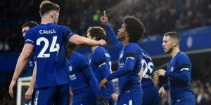 El Chelsea se reactiva antes de visitar al Barcelona