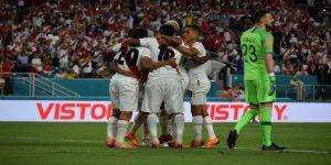 Selección peruana busca superar hoy su segunda prueba ante Islandia
