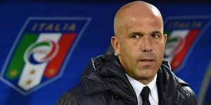 Italia convoca a Ogbonna para solventar la posible baja de Chiellini