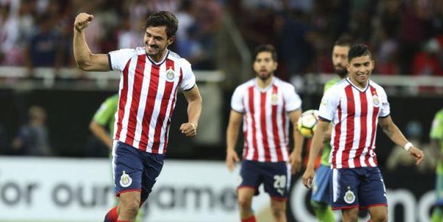 Chivas da la cara por mexicanos ante MLS; vence a Seattle