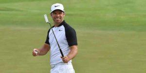 GOLF: El inglés Casey se proclama campeón; Woods y García se quedaron a las puertas