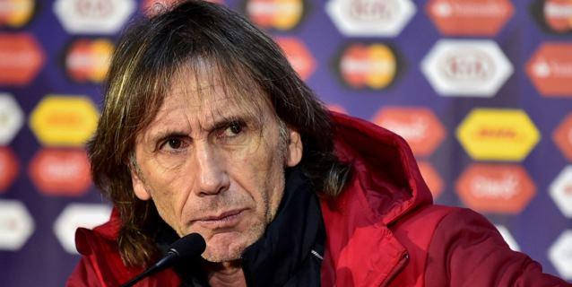 """Gareca afirma Perú es un """"equipo sólido"""" y destaca el triunfo ante un difícil rival"""