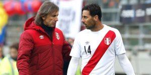 Selección peruana: ¿Qué dijo Gareca de Manco, Pizarro, Reyna y Benavente?
