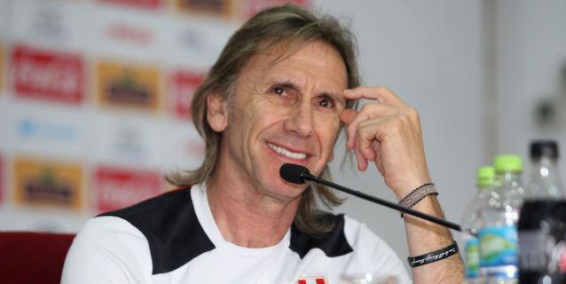 Perú comienza a preparar con cinco jugadores los amistosos ante Croacia e Islandia