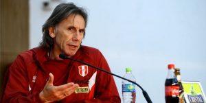 Técnico Gareca ya dio a conocer en qué nivel llegará Perú al Mundial